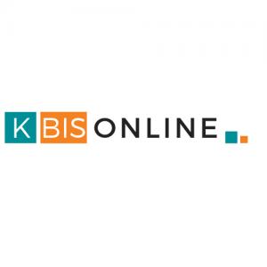 KBIS ONLINE FR LOGO